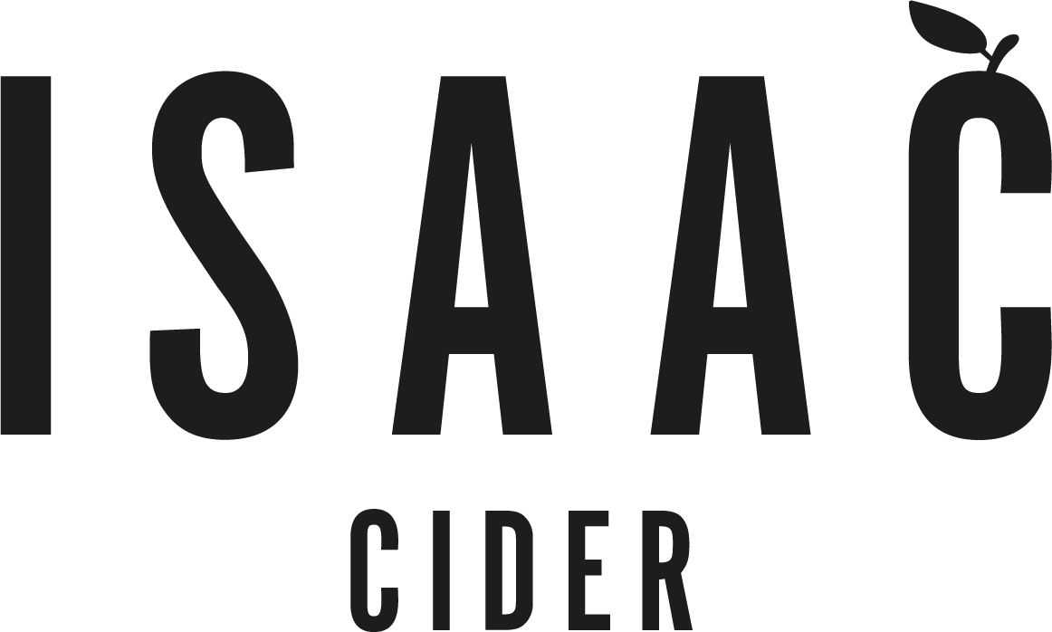 Isaac Cider
